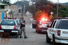 Policia registrou possível crime de estupro a uma jovem no bairro Boa Esperança