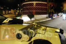 PM evita que um assalto a padaria acontecesse, dois presos e uma replica de pistola foi apreendida no bairro Doze de Março
