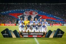 Apito final, La U 0 x 0 Cruzeiro: A batalha continua!
