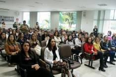 Palestra com foco em Educação atrai várias pessoas