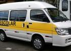 Prefeitura inicia vistoria de veículos escolares