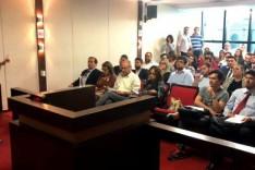 Reunião com partidos destaca novidades no registro de candidaturas