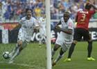 Cruzeiro domina o jogo, vence o Sport e chega ao G6 no Brasileirão