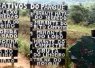 Desenvolvimento econômico – Parque Estadual Mata do Limoeiro será destaque nas agências de turismo do estado