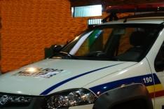 Homem é assaltado a caminho de casa no Bairro Alvorada