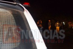 Caseiro vive momentos de terror durante assalto a um sítio em Bela Vista de Minas