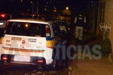 Policia Militar prende homem considerado foragido da justiça no bairro Monsenhor Jose Lopes