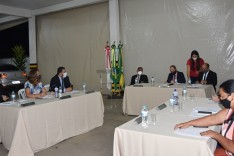 Confira os destaques da reunião Ordinária da Câmara de São Gonçalo do Rio Abaixo