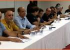 Em mesa de negociação Paulo Soares cobra da Vale contratação de mão de obra itabirana