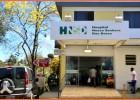 HNSD suspende cadastramento de currículos em processo seletivo