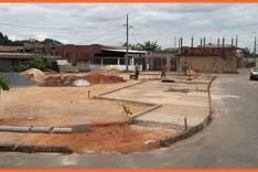 Desenvolvimento Urbano – Prefeitura cria espaço de convivência no bairro Pedreira