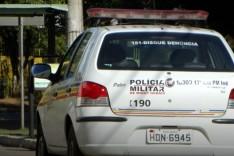 Advogada tem moto furtada em Monlevade