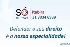 A SÓ MULTAS é a principal empresa em soluções de Direito de Trânsito de Minas Gerais