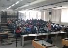 Câmara inicia as atividades do Projeto Câmara Escola