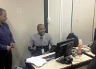 Juarez Camilo conhece Procon e Juizado Especial da  Câmara de Belo Horizonte