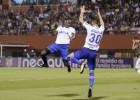 Duelo entre Cruzeiro e Fluminense termina empatado no Giulite Coutinho
