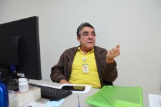 Implantação de radioterapia no HNSD passa pela fase técnica