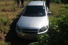 Denuncia anônima leva PM a localizar e recuperar GM Celta tomado de assalto no Vale do Sol em Itabira