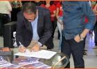 CDL assina convênio com Conta-Mobi