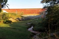 Vale suspende temporariamente operação da barragem Itabiruçu, em Itabira (MG)