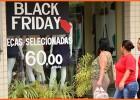 Vendas da Black Friday em Itabira devem aumentar 20% em relação ao ano passado, afirma presidente da CDL