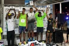 5º Circuito de ciclismo e corrida rústica Itabira 2018 foi um sucesso.