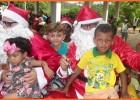 5º Natal em Comunidades no Parque Estadual Mata do Limoeiro