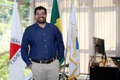 Mudanças no governo – Deoclécio Mafra assumirá chefia de Gabinete e Regina Camilo, SMA