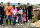 4º HANDEBOL CUP BENEFECIA DEZENAS DE FAMÍLIAS COM DOAÇÃO DE ALIMENTOS EM SÃO GONÇALO