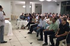 Acita participa da primeira reunião das ACE'S do Médio Piracicaba