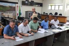 Projeto abre caminho para a realização de concurso público no SAAE