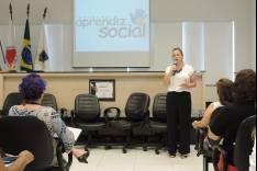 Prefeitura lança programa Aprendiz Social com presença de  autoridades e empresários