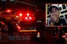 Itabirano Vitor Silva é morto a tiros no bar do Balaio em Ipatinga