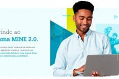 Vale: últimos dias para se inscrever no Programa MINE 2.0, que busca construir a mineração do futuro por meio da inovação aberta