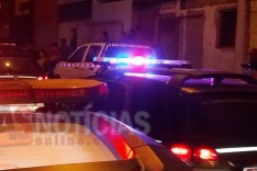 Homem morre após ser baleado em um bar no Bairro Estrela Dalva