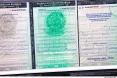 Homem é condenado por falsificação de documentos