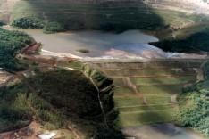 Vale informa sobre atual situação da barragem Gongo Soco em Barão de Cocais