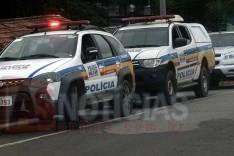 Cobrador de distribuidora de bebida é assaltado e tem todo dinheiro levado por bandidos no Alto Pereira