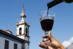 Gastronomia local terá destaque na XIX Festa do Vinho de Catas Altas