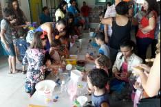 Escolas de Catas Altas promovem Festa da Família