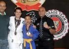 Atletas da escolinha de esportes conquistam medalhas de ouro na Copa Caeté de Jiu-Jítsu