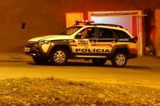 PM prende jovem suspeito de receptar celular furtado na Vila São Joaquim em Itabira