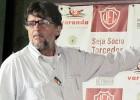 COMUNICADO DO PRESIDENTE DO VALÉRIO A IMPRENSA E TORCEDORES