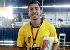 ITABIRANO É CAMPEÃO MINEIRO DE FUTSAL PELO PRAIA CLUB EM UBERLÂNDIA