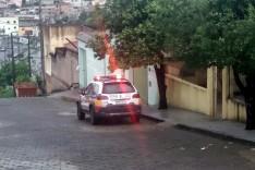 Mais uma vez CRAS do Jardim das Oliveiras tem equipamentos  furtados