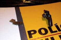 Rodoviários prendem homem com arma de fogo em Operação no bairro Chapada