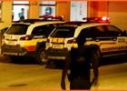 Bandidos armados assaltam e agridem ocupantes de carro próximo ao radar no bairro Pedreira