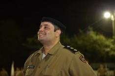 Tenente Coronel franco assume o comando do 11º BPM