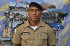 Capitão Elias Rocha assume subcomando da 17ª Companhia de Polícia Militar Independente