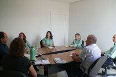 Acita reúne com representantes da Vale para alinhamento de ações